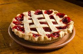 Cut a little slice out of each day for creativeness (and done literally, you get pie!)