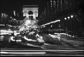 Apropos of nothing. I just like Paris.