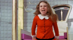 Don't be a Veruca