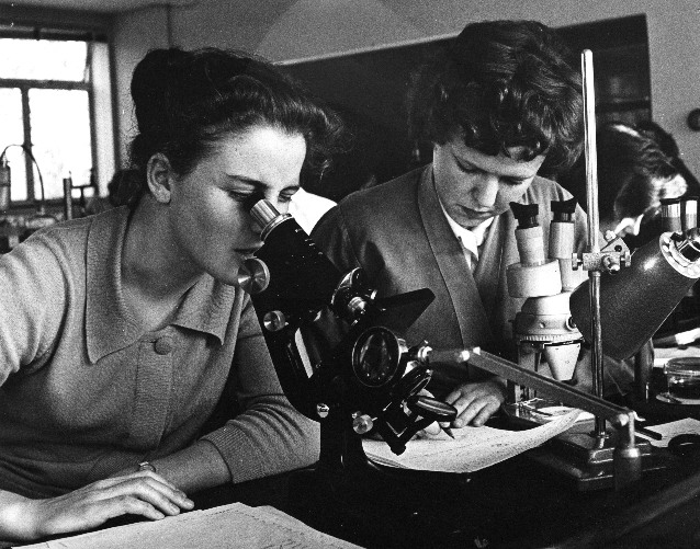 lady-scientists