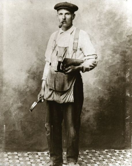 vintage handyman